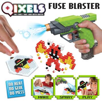Fuse Blaster