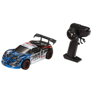Racing Car Bolt GT 48