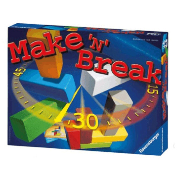 Make or Break Challenge