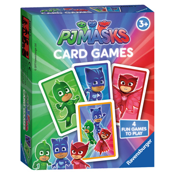 Card Games Set