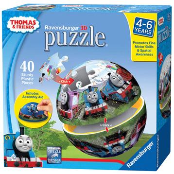 Thomas & Friends 3D Puzzle