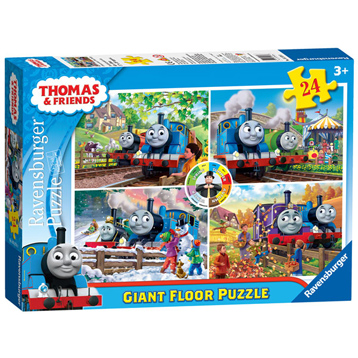 Thomas & Friends Giant Floor Puzzle
