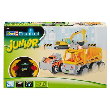 RC-Junior Towloader