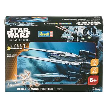 Rebel U-Wing Fighter