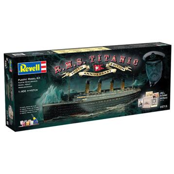 Titanic 100th Anniversary Gift Set