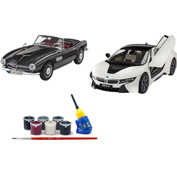 Gift-Set 100 Years of BMW