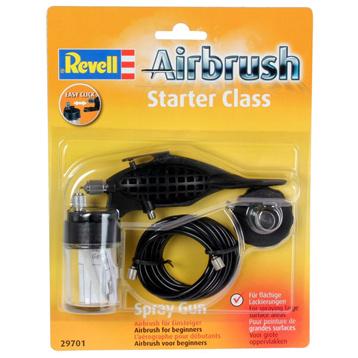 Airbrush Spray Gun 'Starter Class'