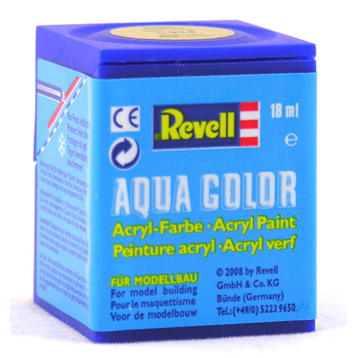 Aqua Gloss Paints