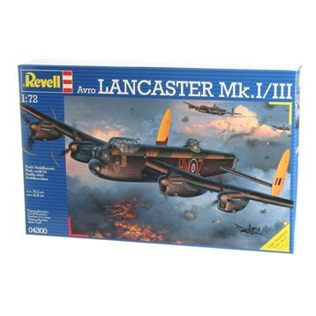 Avro Lancaster Mk.I II