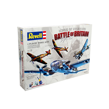 """Battle of Britain"" Gift Set"