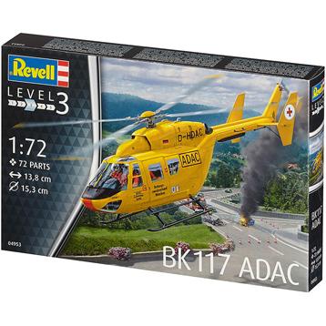 BK117 ADAC