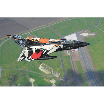 Tornado 'Black Panther'
