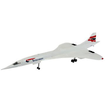 Concorde EasyKit