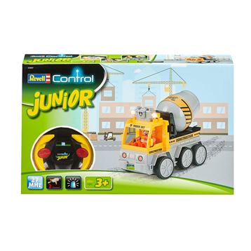 Junior Concrete Mixer