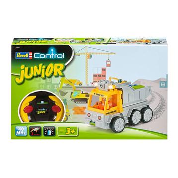 Junior Dumper Truck