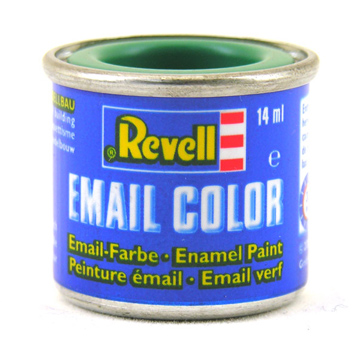 Enamel Matt Paints