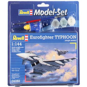 Eurofighter Typhoon Model Set