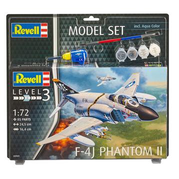 F-4J Phantom II Model Set