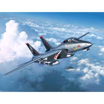 Revell Grumman F-14D Super Tomcat