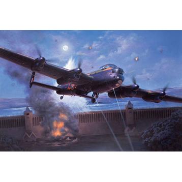 "Lancaster B.III ""Dambusters"""