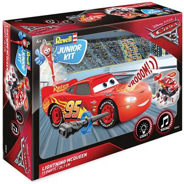 Lightning McQueen Junior Kit