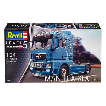 MAN TGX XLX