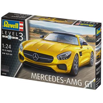 Mercedes-AMG GT