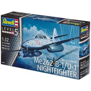 Messerschmitt Me262 B-1/U-1 Nightfighter
