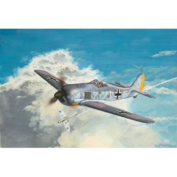Micro Wings Focke Wulf Fw190 A-8