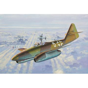 Micro Wings Messerschmitt Me 262A