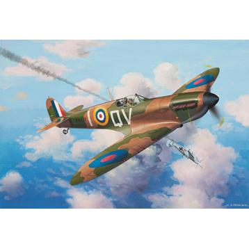 Micro Wings Supermarine Spitfire Mk1