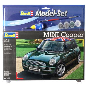 MINI Cooper Model Set