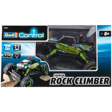 """Crawler """"Rock Climber"""""""
