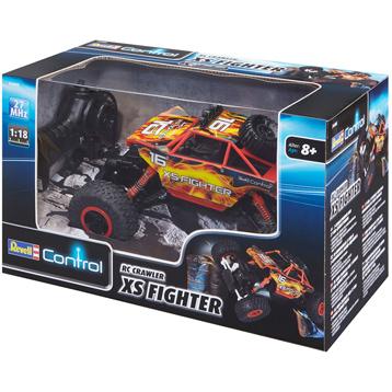 RC Crawler XS Fighter