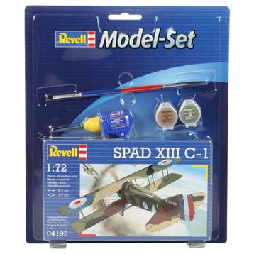 SPAD Xlll C-1