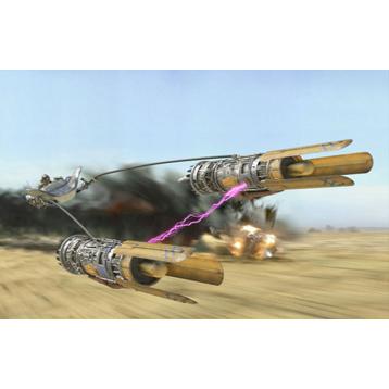Star Wars Episode 1 Anakin's Podracer