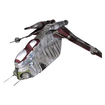 Revell Star Wars Republic Gunship Easy Kit