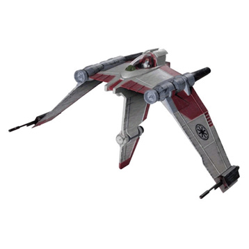Revell Star Wars V-19 Torrent Easy Kit