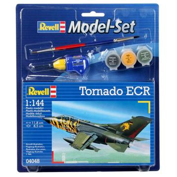 Tornado ECR Model Set