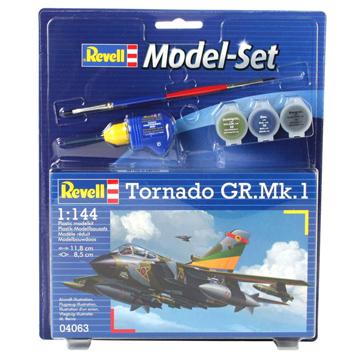 Tornado GR.Mk1 RAF Model Set