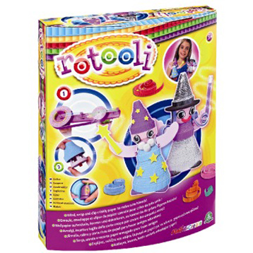Rotooli Fantasy Fun Set