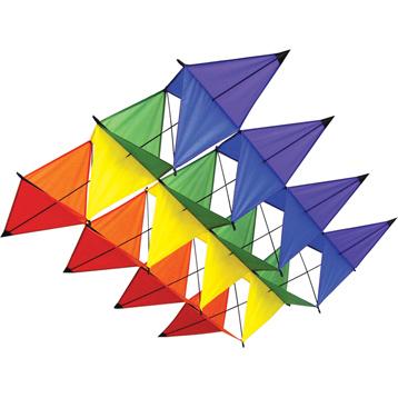 Aurora Box Kite