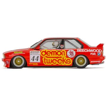 BMW E30 M3 BTCC 1988
