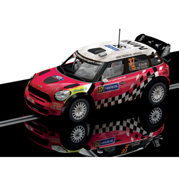 BMW Mini Countryman WRC