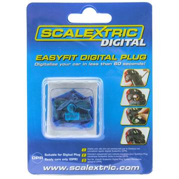 Digital Plug