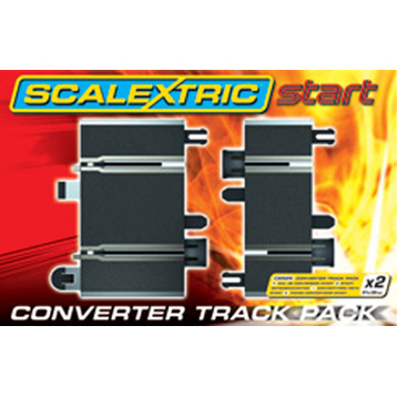 Scalextric Start Converter Track