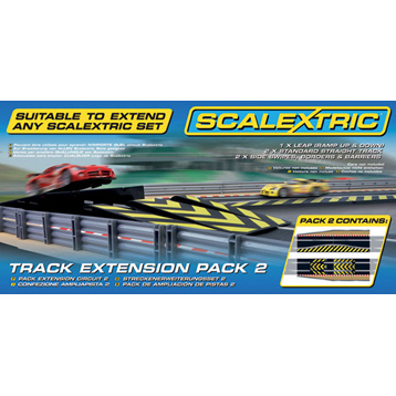 Track Extension Pack 2
