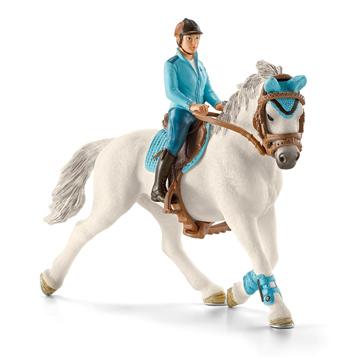 Tournament Rider