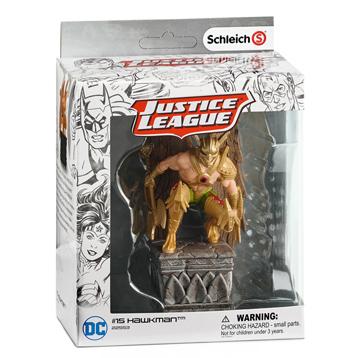 Justice League Hawkman