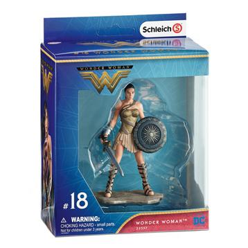 Wonder Woman Movie Figure (#18)